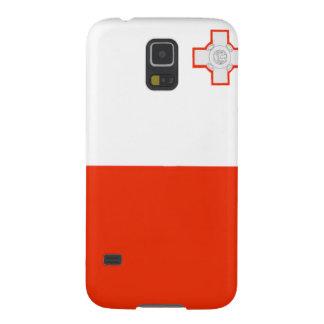 Bandera de Malta Funda Galaxy S5