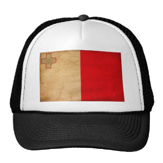 Bandera de Malta Gorro