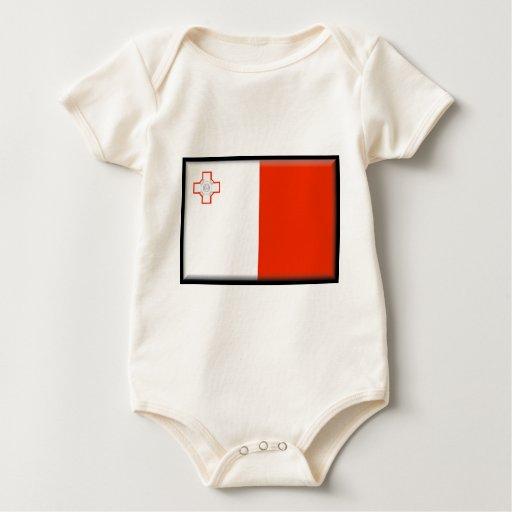 Bandera de Malta Mamelucos