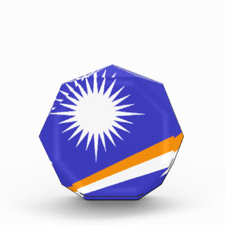 Bandera de Marshall Islands