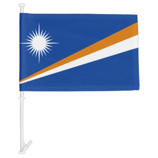Bandera de Marshallese