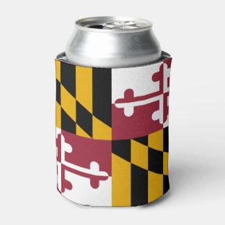 Bandera de Maryland, bandera del estado americano