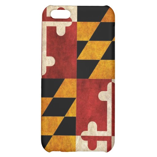 Bandera de Maryland