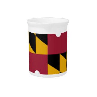 Bandera de Maryland