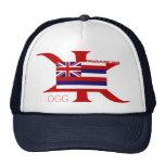 Bandera de Maui Cruzer Gorros