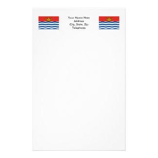 Bandera de mayor Londres Personalized Stationery