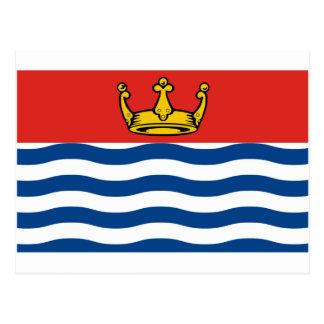 Bandera de mayor Londres Postal