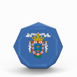 Bandera de Melilla España