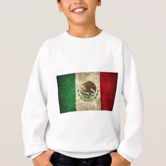 Bandera de México - bandera de México Polera