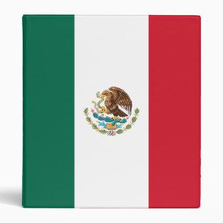 """Bandera de México Carpeta 1"""""""