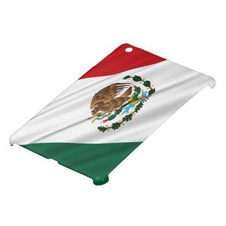 Bandera de México iPad Mini Carcasa