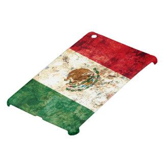 Bandera de México iPad Mini Funda