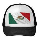 Bandera de México Gorra