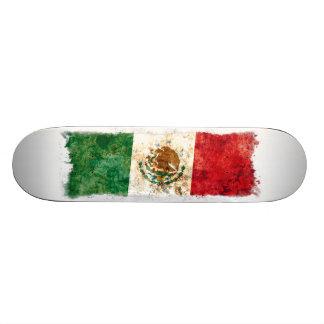 Bandera de México Patines