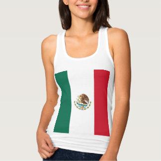 Bandera de México Playera