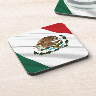 Bandera de México Posavasos