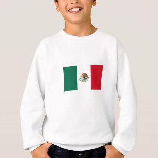 Bandera de México Remera