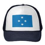 Bandera de Micronesia Gorro