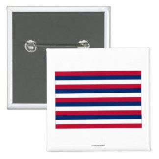 Bandera de Mifflin del fuerte Pin
