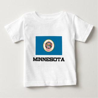 Bandera de Minnesota Playeras