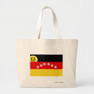Bandera de Miranda Bolsas De Mano
