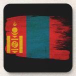 Bandera de Mongolia Posavasos