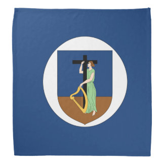 Bandera de Montserrat Bandanas