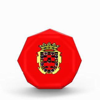 Bandera de Murcia España