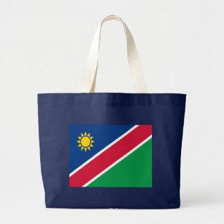 Bandera de Namibia Bolsa De Mano