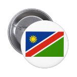 Bandera de Namibia Pin