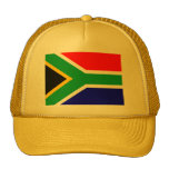 Bandera de Nelson Mandela Suráfrica Gorra