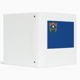 "Bandera de Nevada Carpeta 1"""