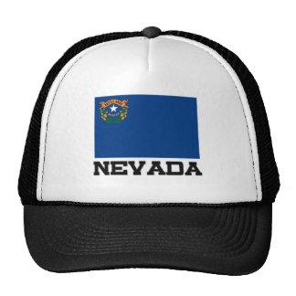 Bandera de Nevada Gorro