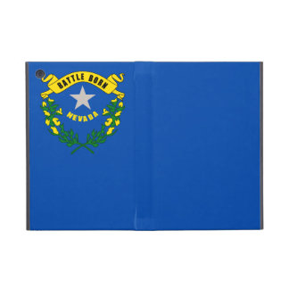 Bandera de Nevada iPad Mini Cárcasa