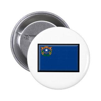 Bandera de Nevada Pins