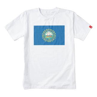 Bandera de NEW HAMPSHIRE