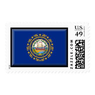 Bandera de New Hampshire Envio