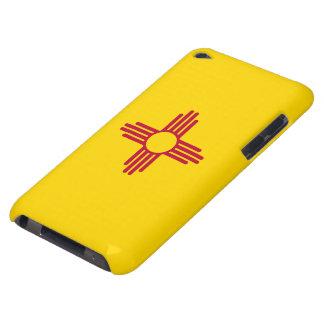 Bandera de New México Case-Mate iPod Touch Fundas
