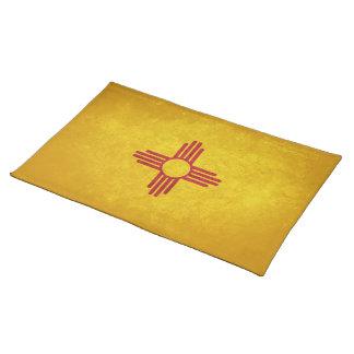 Bandera de New México Manteles