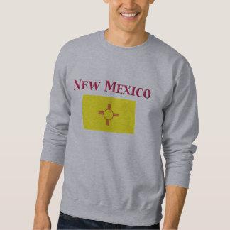 Bandera de New México Suéter