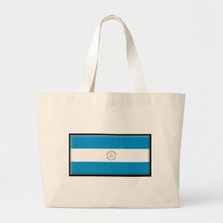 Bandera de Nicaragua Bolsa