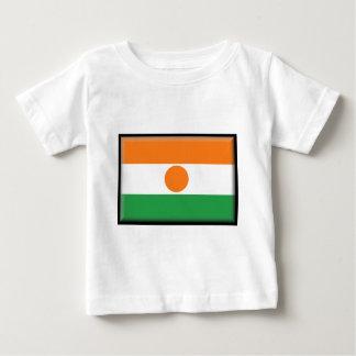 Bandera de Niger Tshirts