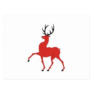 Bandera de Nizhny Novgorod, Rusia Tarjeta Postal