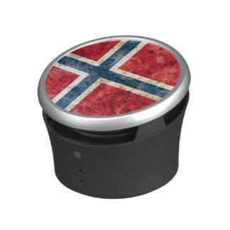 Bandera de Noruega Altavoz