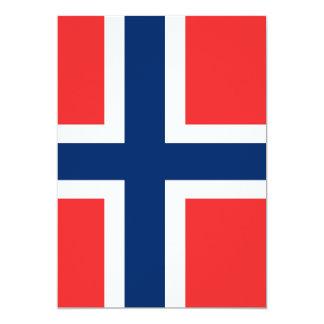Bandera de Noruega Comunicados