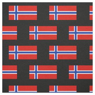 Bandera de Noruega Telas