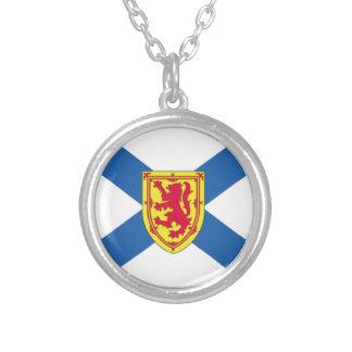 Bandera de Nueva Escocia Canadá