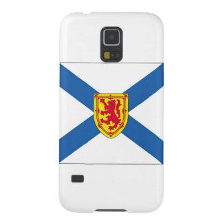 Bandera de Nueva Escocia Carcasa Para Galaxy S5