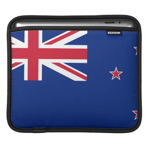 Bandera de Nueva Zelanda Funda Para iPads