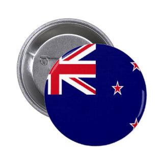 Bandera de Nueva Zelanda Pin
